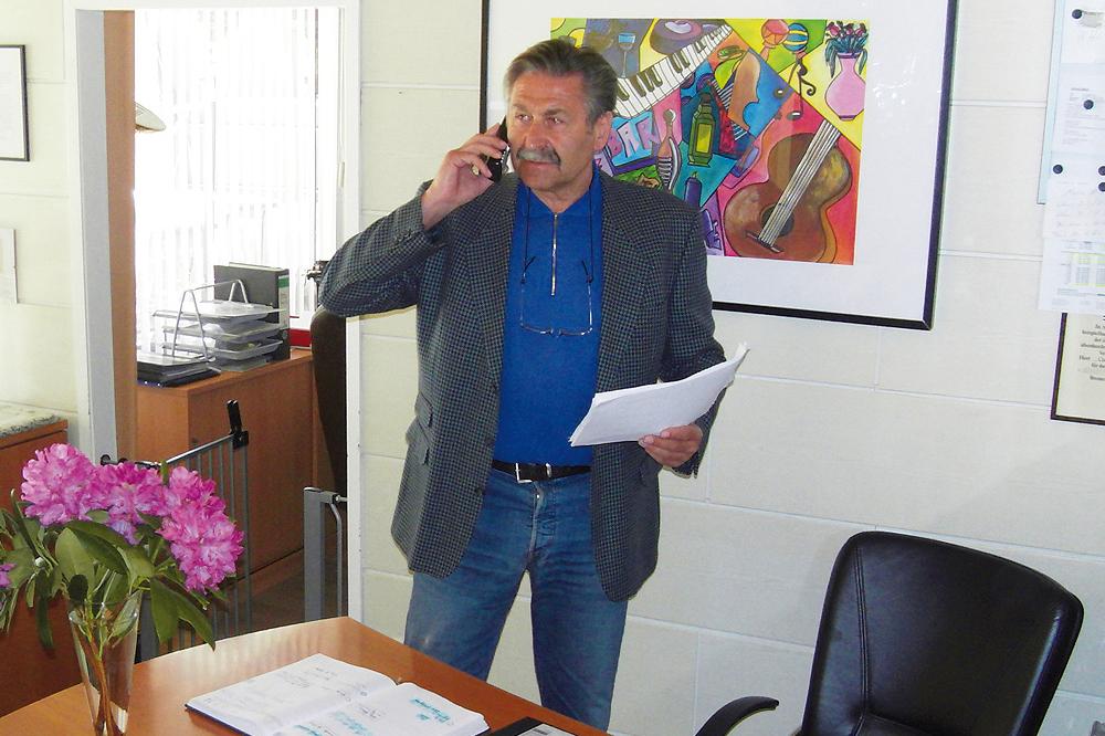 Schorsch Müller Immobilien