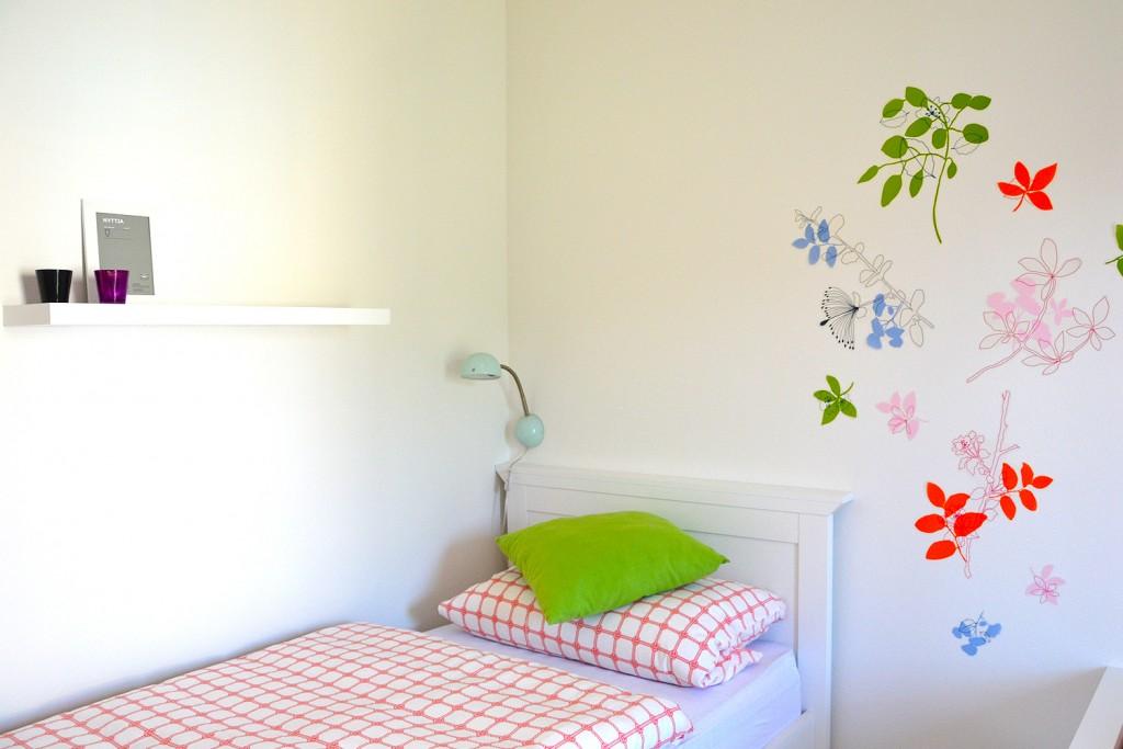 Strandpark_FeWo_Kinderzimmer_Einzelbett
