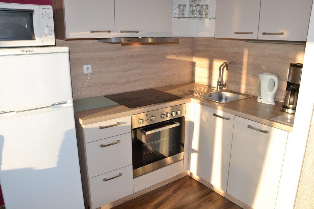 Ostseeblick_A-08_Küche