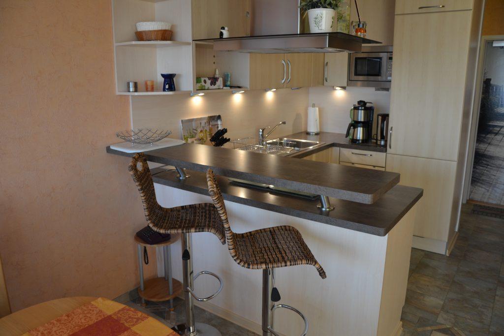 Ostseeblick_B-9/5_Küche