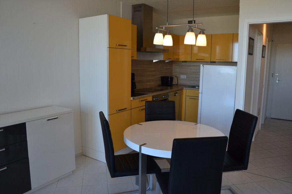 Ostseeblick_693_Essbereich_Küche