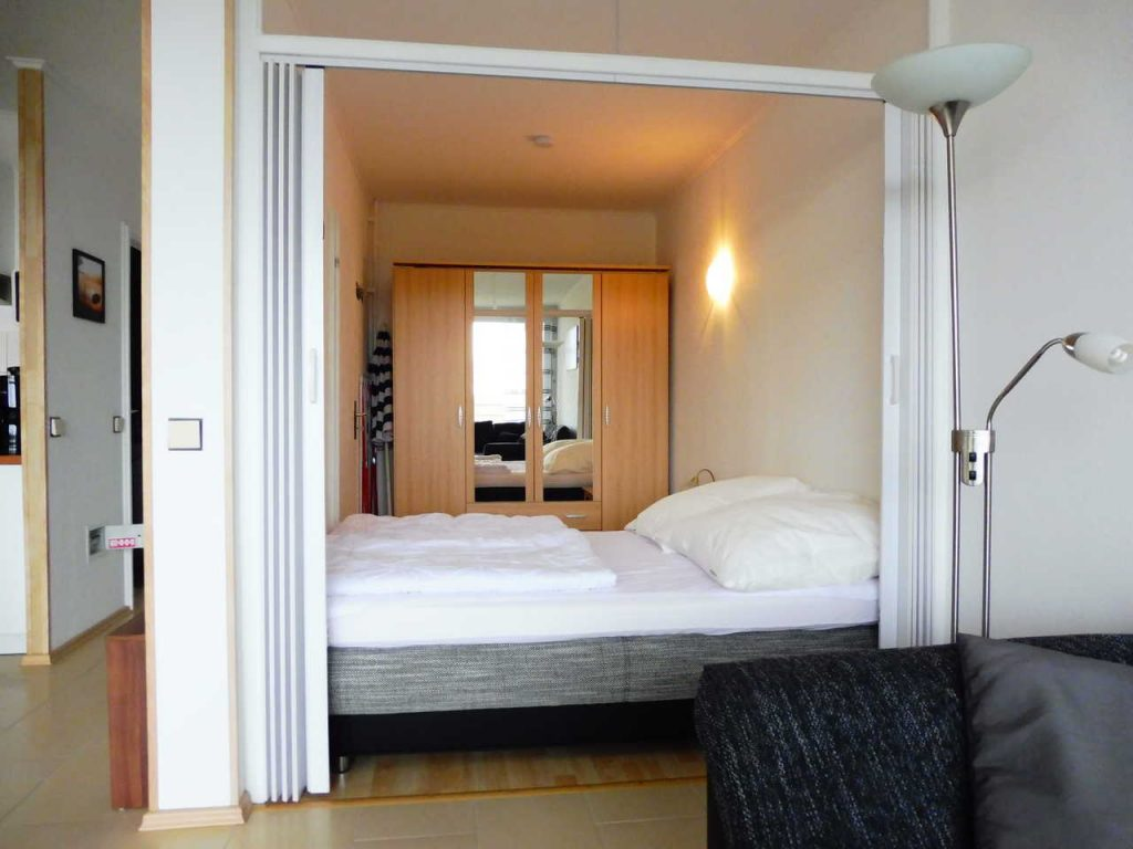 Ostseeblick_701_Schlafzimmer