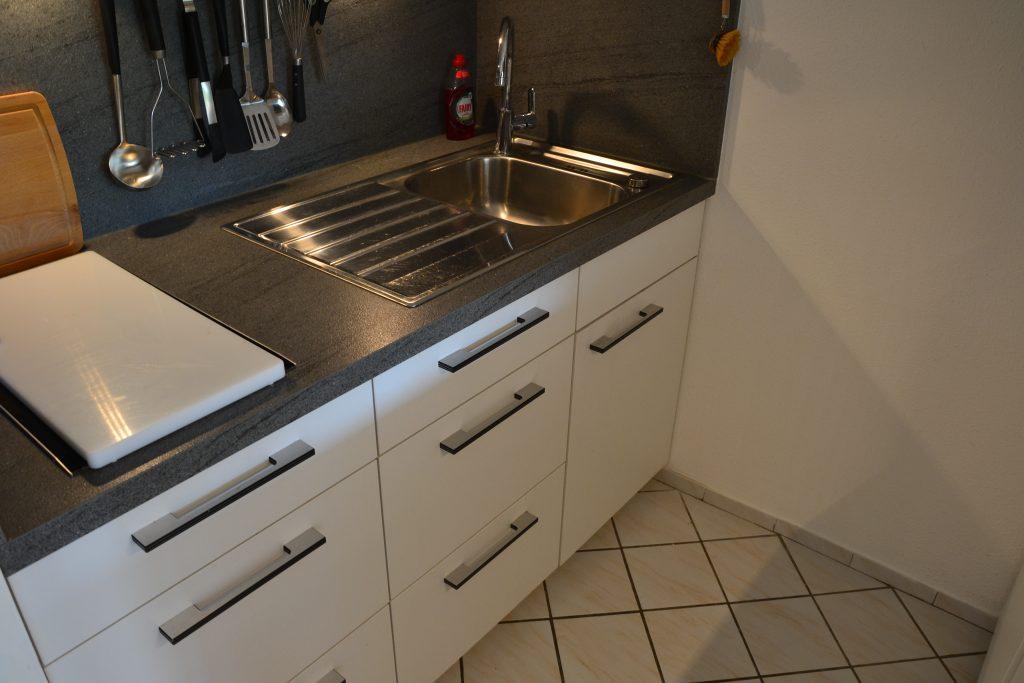 Ostseeblick_C-5/7_Küche