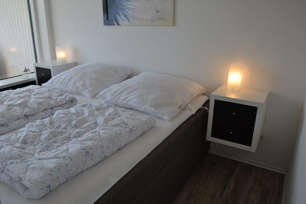 Ostseeblick_C-5/7_Schlafzimmer