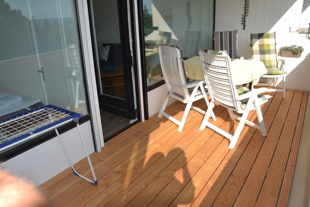 Ostseeblick_C-5/7_Balkon
