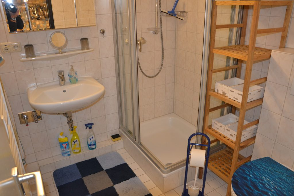Ostseeblick_A-4/3_Badezimmer
